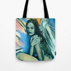 She-Devil  Tote Bag