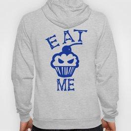 Eat Me (Blue Version) Hoody