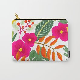 Warm Hearted Nature #society6artprint #society6 #decor Carry-All Pouch