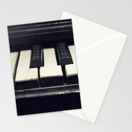 Ivories Stationery Cards