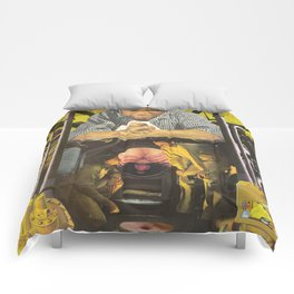Close Encounters Comforters