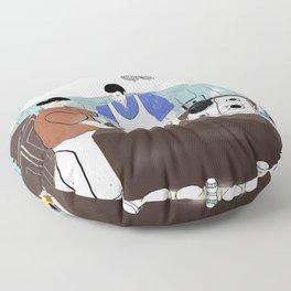 ahns pic 005 Floor Pillow