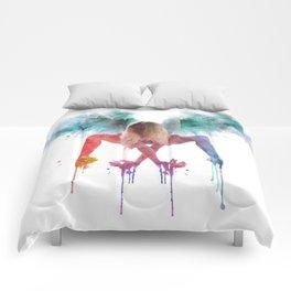Siobhan Comforters