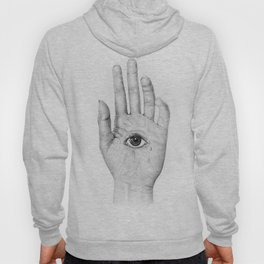 Drawing is pain Hoody