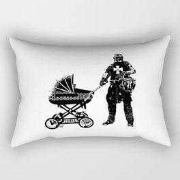 Pramalot Rectangular Pillow