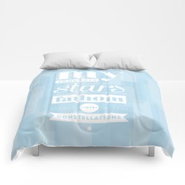 The Fault in our Stars Comforters