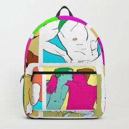 All I Wanna Do Backpack