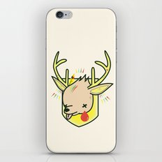 HUNTER'S COLLECTIONG iPhone & iPod Skin