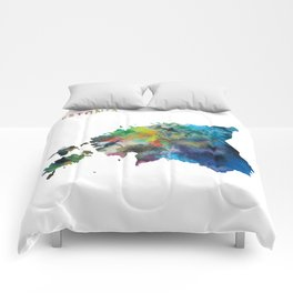 Estonia Comforters