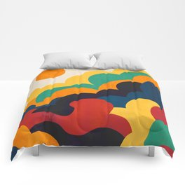 Cloud nine Comforters