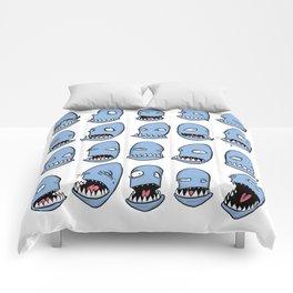 Kalle Hizz moods Comforters