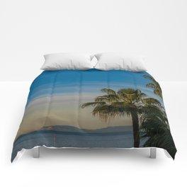 Wedge Sunrise Comforters
