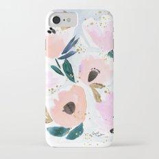 Dreamy Flora iPhone 7 Slim Case
