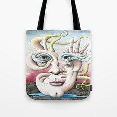 100114 Tote Bag