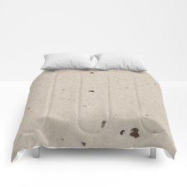 Cool Colors - Ciment Comforters