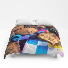 Muffins Comforters