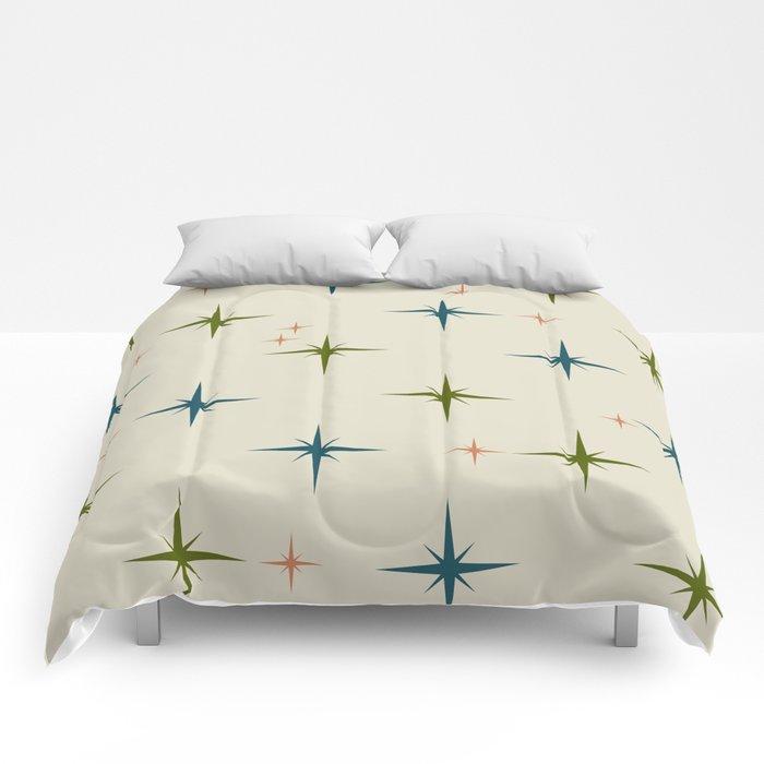 Slamet Comforters