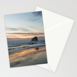 Pacific Glow Stationery Cards