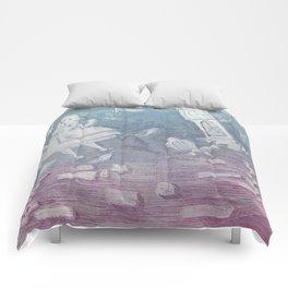Tumbling Alice Comforters