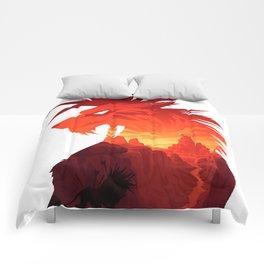 final fantasy Comforters