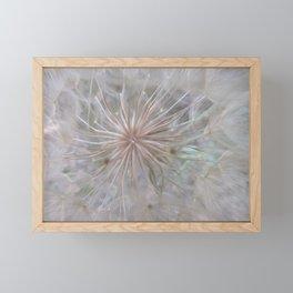 Inside A Wish  Framed Mini Art Print