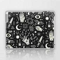 Witchcraft Laptop & iPad Skin