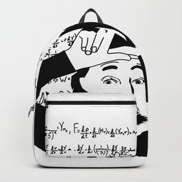 You just don't get it - humor Backpack