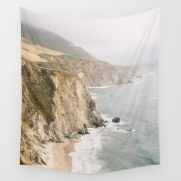 Big Sur California Wall Tapestry