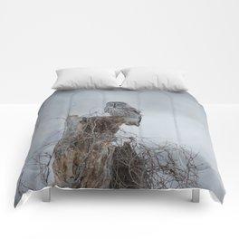 Gloomy Sunday Comforters