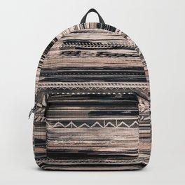 Ethnic Vol.31 Backpack