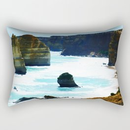 The Apostles Rectangular Pillow