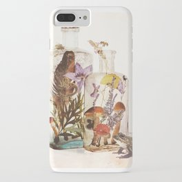 WITCH BOTTLES iPhone Case