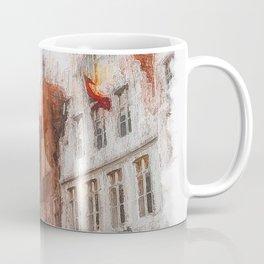 Bruges Coffee Mug