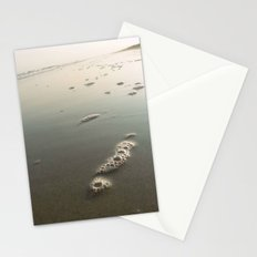 Ocean Bubbles Stationery Cards
