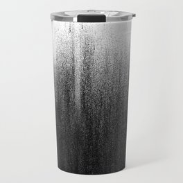 Charcoal Ombré Travel Mug