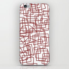 Your Life iPhone Skin