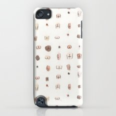 butts Slim Case iPod touch