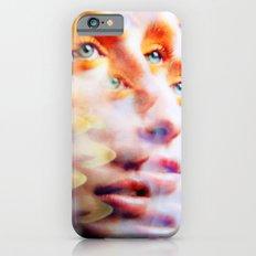 Eyes like Butterflies iPhone 6s Slim Case