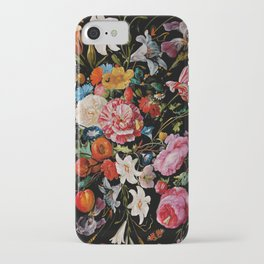 Night Garden XXXVI iPhone Case