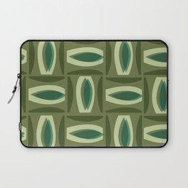 Alcedo - Green Laptop Sleeve