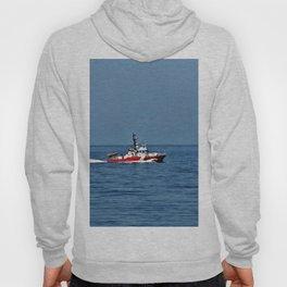 Coast Guard Cutter Hoody
