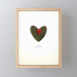 My everything Framed Mini Art Print