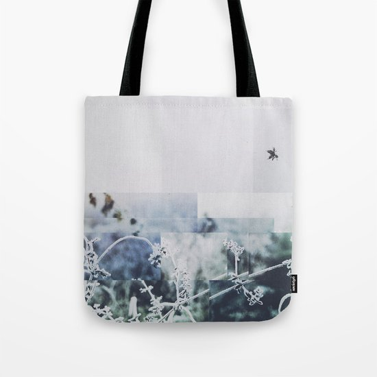 Fractions A69 Tote Bag