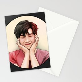 BTS RM CUTE Stationery Cards