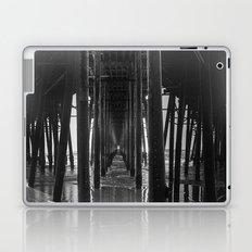 Triptic Pier Laptop & iPad Skin