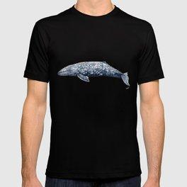 Grey whale T-shirt