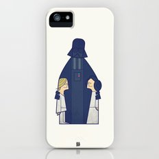 May the Love be with you Slim Case iPhone (5, 5s)