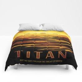 Titan Comforters
