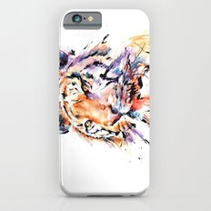 Panthera Tiger II iPhone 6s Slim Case
