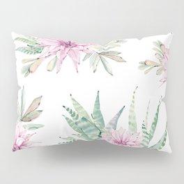 Simply Cactus Desert Rose Pillow Sham